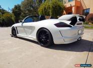 1999 Porsche Boxster Base Convertible 2-Door for Sale