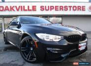 BMW: M4 M4 for Sale