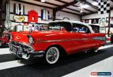 Classic 1957 Chevrolet Bel Air/150/210 Base Convertible 2-Door for Sale