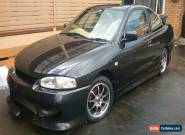 1999 Mistubuishi Lancer Coupe Subaru WRX STI Turbo GLI CE II Manual-URGENT SALE! for Sale