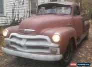 1955 Chevrolet Other Pickups 2 door for Sale