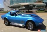 Classic 1969 Chevrolet Corvette 2 dr for Sale