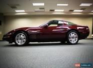 1993 Chevrolet Corvette Base Hatchback 2-Door for Sale