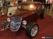 1933 Ford Other for Sale