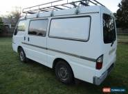 MAZDA E2000 VAN for Sale