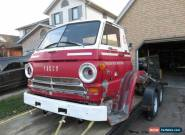 1969 Dodge Other Pickups COE for Sale