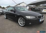 BMW 320d 2012 M Sport 2.0 diesel  for Sale