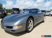 2004 Chevrolet Corvette 2 door for Sale