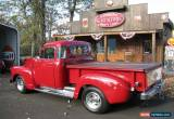 Classic 1948 Chevrolet Other Pickups 3100 for Sale