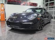 2013 Porsche 911 for Sale