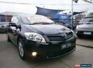 2011 Toyota Corolla ZRE152R MY11 Ascent Sport Automatic 4sp A Hatchback for Sale