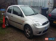 Ford Fiesta 1.4 tdci for Sale