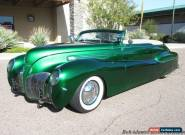 1946 Ford Other 2dr Convertible for Sale
