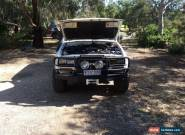 Landcruiser 80s series 1992 model  for Sale