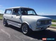 1978 LEYLAND MINI PANEL VAN (not Morris) - Classic, Vintage for Sale