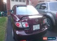 Mazda: Mazda6 Touring for Sale