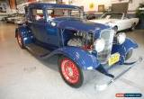 Classic 1932 Ford Other Deluxe for Sale
