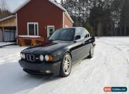 BMW: M5 2 + 2 for Sale