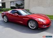 2006 Chevrolet Corvette Base Coupe 2-Door for Sale
