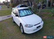 Mitsubishi lancer ce 1997 *PRICE DROP* for Sale