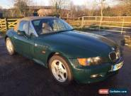 BMW Z3 1.9 1999  75,000 miles for Sale