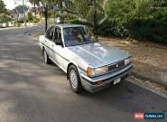 Toyota Cressida 1986 GLXi MX73 like Corona Corolla Chaser Datsun Supra Soarer for Sale
