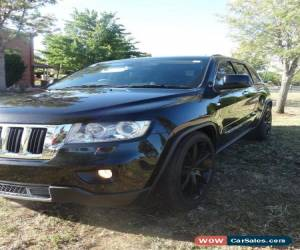 Classic 2011 JEEP GRAND CHEROKEE LIMITED for Sale