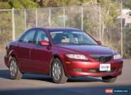 Mazda: Mazda6 for Sale