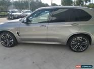 2017 BMW X5 M Sport Utility 4-Door for Sale