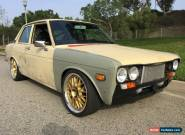 1971 Datsun Other 2 Door Sedan for Sale