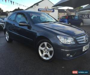 Classic Mercedes-Benz CLC 200 2.1TD CDI ( Panorama Pk ) auto SE for Sale