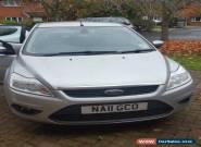 Ford Focus 1.6 Diesel Sport 2011 SAT NAV & Bluetooth for Sale