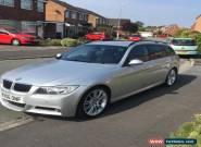 BMW 330D M SPORT AUTO TOURING for Sale