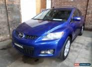 2007 Mazda CX-7 Luxury 2.3L Turbo (4X4) ER SUV for Sale