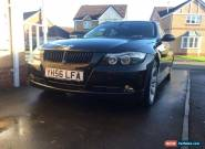 2006 BMW 330D SE TOURING BLACK for Sale