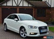 2014 Audi A3 2.0 TDI Sport 4dr (start/stop) for Sale