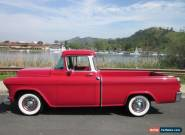 1956 Chevrolet Other Pickups Cameo for Sale
