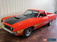 1970 Ford Ranchero NO RESERVE for Sale