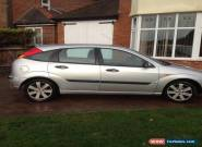 Ford Focus 1.8 deisel 54 for spares or repair for Sale