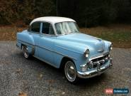 1953 Chevrolet Other 4 Door Sedan for Sale