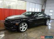 2011 Chevrolet Camaro 2SS for Sale