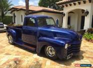 1949 Chevrolet Other Pickups 3100 for Sale
