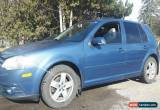 Classic Volkswagen: Golf City for Sale