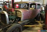 Classic Ford: Model A for Sale