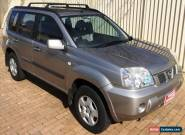 "2004 Nissan X-Trail ST (4X4) with ""137000KM"" ONLY!  for Sale"