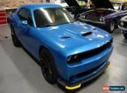 Dodge : Challenger Hellcat for Sale