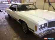 Chevrolet: Caprice Caprice Classic for Sale