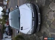 Peugeot 206 1.4 16v Sport 3dr for Sale