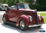 1937 Ford Other Club Cabriolet Convertible for Sale