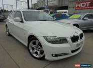 2010 BMW 323I E90 MY11 Lifestyle White Automatic 6sp A Sedan for Sale